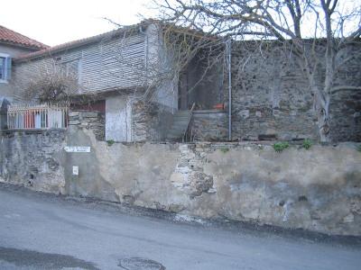 Maison de village Proche Loures Barousse