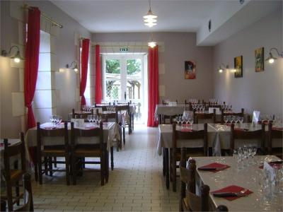 Fonds de commerce Café - Hôtel - Restaurant Chinon