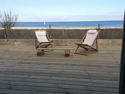 Location vacances maison / villa Hossegor 750€ - Photo 14
