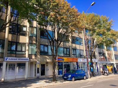 Location Bureau Chaville