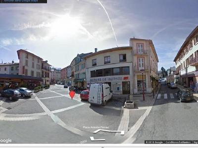 Location Boutique La Rochette