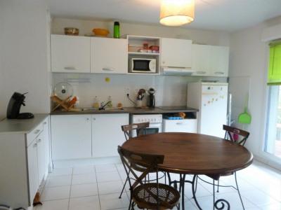 Lespinet/Montaudran- appartement T3 avec terrasse