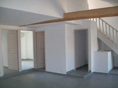 Appartement, 85 m² - Sorgues (84700)