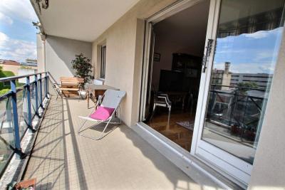 Appartement T4 LYON 3 MONTCHAT - 105m² avec balcons