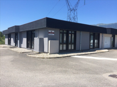 Vente Bureau Saint-Genis-Pouilly