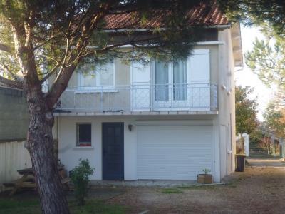Villa Saint-Georges-de-Didonne