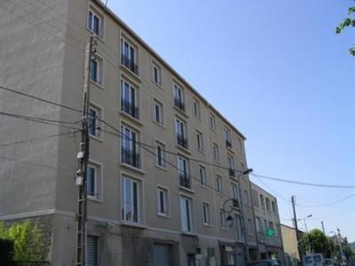 Location Bureau Les Mureaux 0