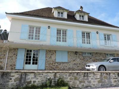 Maison Boisseuil 7 pièce (s) 230 m²