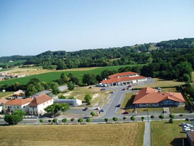 Terrain Saint Martin De Hinx 669 m²