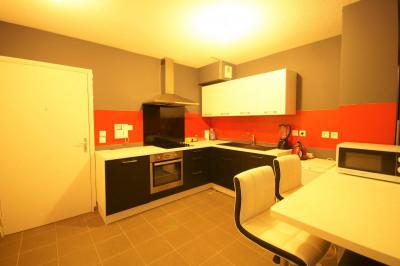 Appartement 39m² - l'isle d'abeau
