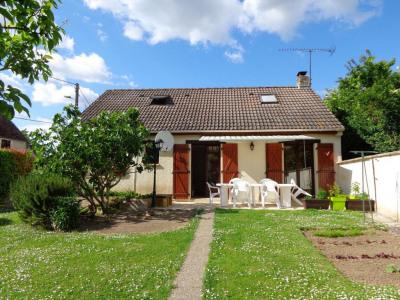 Proche Coulommiers, pavillon 5 pièces - 114 m²