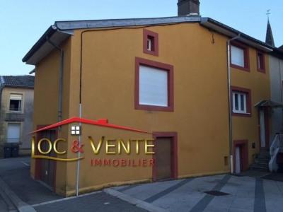 Maison 5 pièces Vitry-sur-Orne