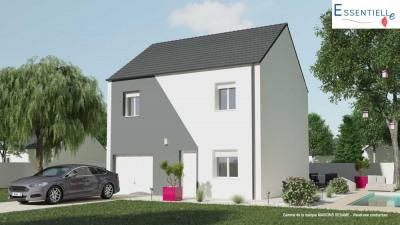 Terrain 240 m² Sartrouville (78500)