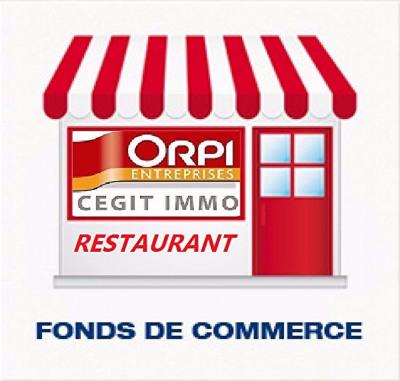 Fonds de commerce Café - Hôtel - Restaurant Compiègne
