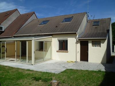 Maison Mouroux 7 pièce (s) 140 m²