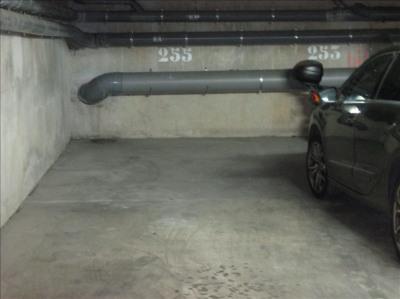 Parking Double Sécurisé