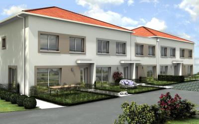 Produit d'investissement appartement Saint-Bonnet-de-Mure