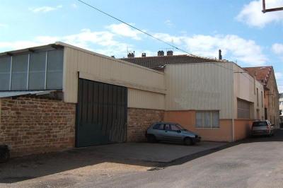 Vente loft/atelier/surface Saint Laurent sur Saône