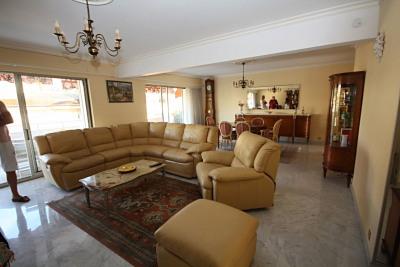 Location saisonnière appartement 4 Pièce (s)