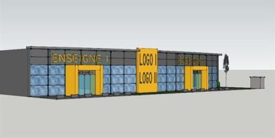 Location Boutique Quetigny
