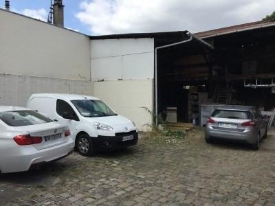 Location Local d'activités / Entrepôt Drancy 0
