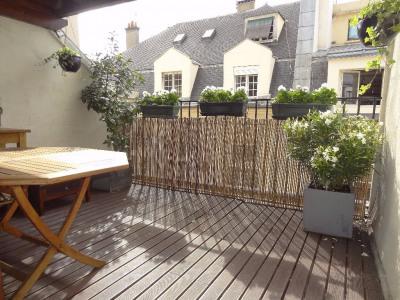 Location appartement Paris 1er