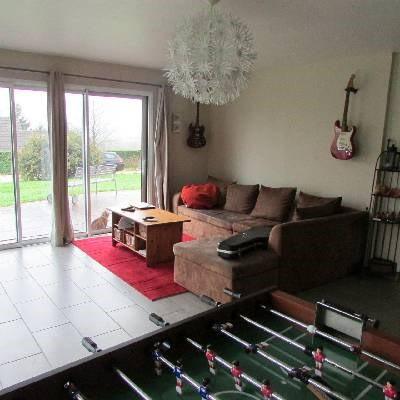 Sale house / villa Proche pont l eveque 262000€ - Picture 4