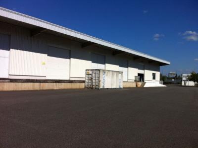 Location Local d'activités / Entrepôt Portet-sur-Garonne