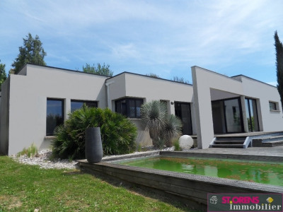 sale House / Villa Saint-orens coteaux
