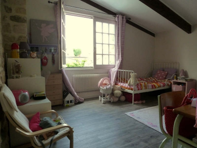 Vente maison / villa St Germain en Laye (78100)