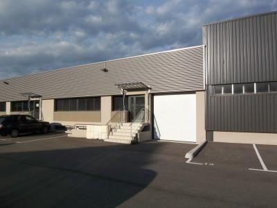 Vente Local d'activités / Entrepôt Sérézin-du-Rhône 0