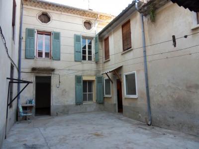 Vente maison / villa Caderousse (84860)