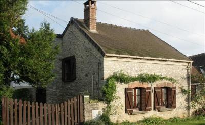 Vente maison / villa Sancy les Provins