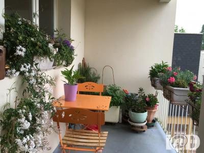 Vente Appartement 4 pièces Le Mans-(95 m2)-105 500 ?