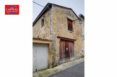 vente Maison / Villa Bourg sur gironde