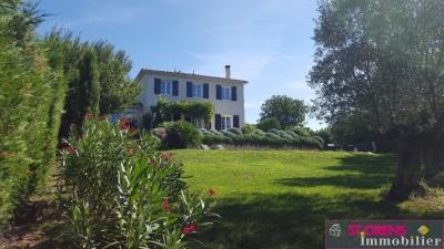 vente Maison / Villa Coteaux saint-orens