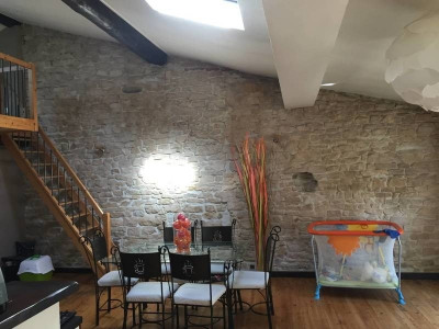 Vente appartement Bourgoin-Jallieu