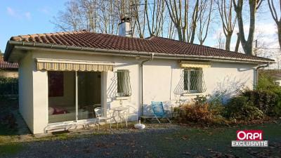 Maison CENTRE VILLE 5 pièce (s) 120 m² avec jardi