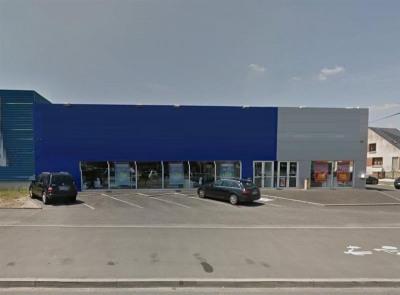 Location Boutique Saran