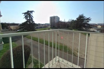 Appartement Vaulx En Velin 3 pièce (s) 55 m² AVEC G