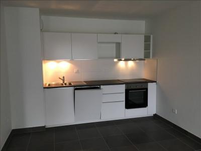 Appartement neuf 3 pièces