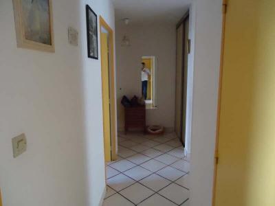 Appartement récent T3 Toulon