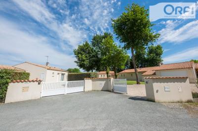 Propriété La Tremblade 9 pièces 254 m² - 3 maisons