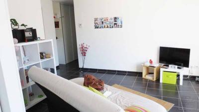 Appartement VILLEURBANNE 3 Pièces 59.64 m²