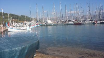 Fonds de commerce  Saint-Mandrier-sur-Mer