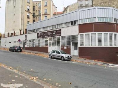 Location Local d'activités / Entrepôt Vanves