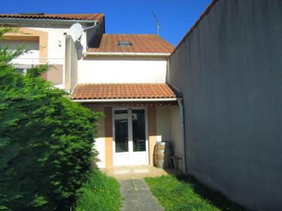 Maison Saint Palais Sur Mer 4 pièce (s) 62 m²