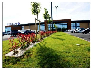 Location Local commercial Saint-Léonard