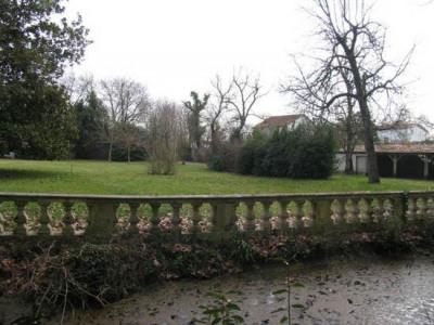 Vente terrain La Rochelle