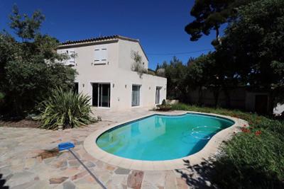Vente maison / villa Marseille 9ème
